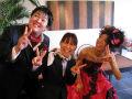 結婚式当日☆