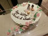 とにかく可愛いケーキ